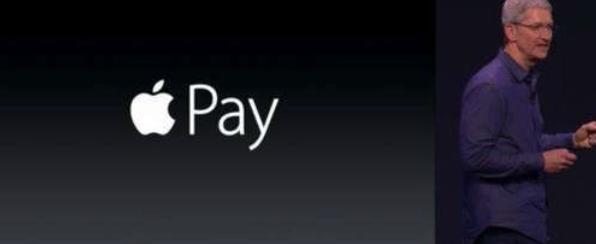 Apple Pay er Apples kortløse betalingsløsning. Når kommer den til Norge?